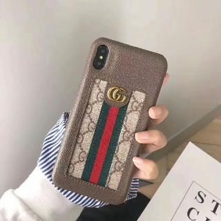 グッチ(Gucci)の新品!  携帯ケース アイフォンケース(iPhoneケース)