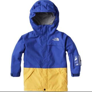 THE NORTH FACE - NPJ61626 ジュニア スノートリクライメイトジャケット