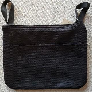 MUJI (無印良品) - 新品 ポケットインバッグ 無印良品