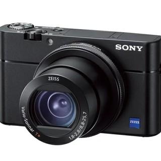 ソニー(SONY)の新品 ソニー デジカメ Cyber-shot DSC-RX100M5A  (コンパクトデジタルカメラ)