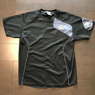 アディダス(adidas)のadidasTシャツ(ウェア)