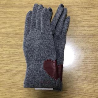 Furla - フルラ  手袋 新品未使用
