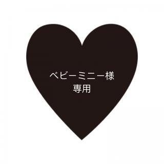 ヘアゴム黒(ヘアゴム/シュシュ)