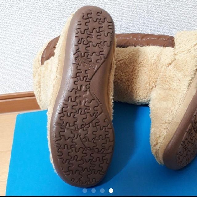 Columbia(コロンビア)のムートンブーツ もこもこブーツ レディースの靴/シューズ(ブーツ)の商品写真