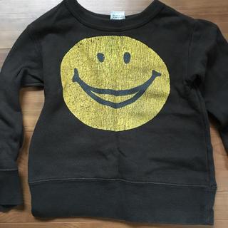 エフオーキッズ(F.O.KIDS)のトレーナー(Tシャツ/カットソー)