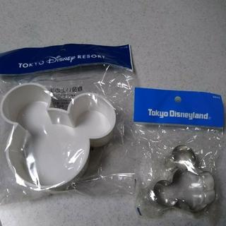 ディズニー(Disney)の手作りランチセット(弁当用品)