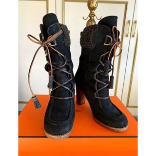 シーバイクロエ(SEE BY CHLOE)のシーバイクロエのブーツ(ブーツ)
