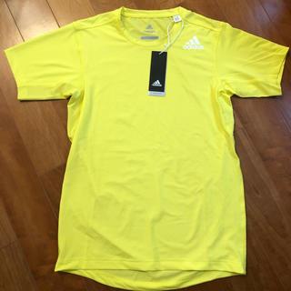 アディダス(adidas)の新品☆adidasTシャツ、メンズMサイズ(Tシャツ/カットソー(半袖/袖なし))