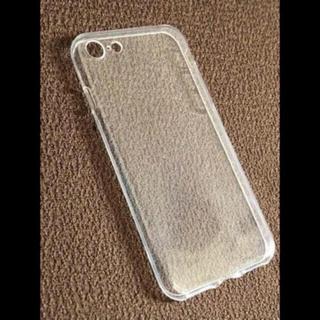 人気なiPhone8/iPhone7用透明ケース(iPhoneケース)