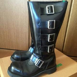 ゲッタグリップ(GETTA GRIP)のgetta grip ゲッタ グリップ エンジニア ブーツ(ブーツ)