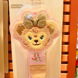 Disney - 香港♡ディズニー♡シェリーメイ♡カメラストラップ