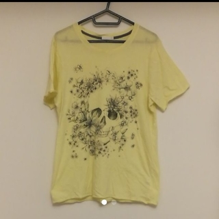 ジーユー(GU)のGU☆Tシャツ Lサイズ(Tシャツ(半袖/袖なし))