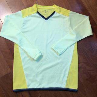 アディダス(adidas)のadidas長袖Tシャツ、サッカー、150cm(Tシャツ/カットソー)