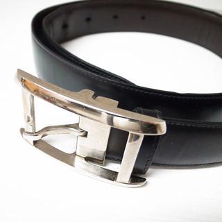 カルティエ(Cartier)の正規品♡最安値♡カルティエ ベルト タンク リバーシブル メンズ バッグ 財布(ベルト)