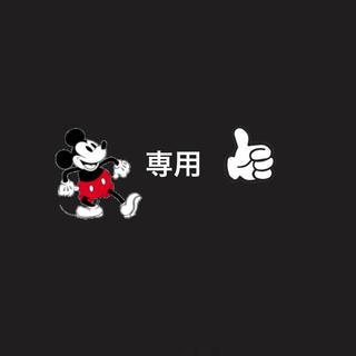 ❤️べビーミニー様(ヘアゴム/シュシュ)