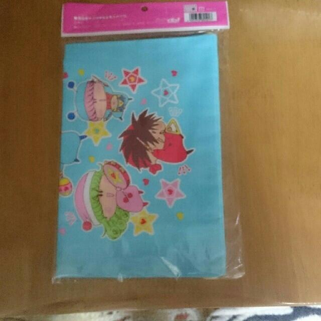 ショウワノート(ショウワノート)の色鉛筆と巾着+ビニールポーチ エンタメ/ホビーのアート用品(色鉛筆 )の商品写真