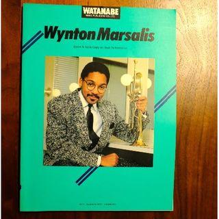 Wynton Marsalis バンドスコア(ポピュラー)
