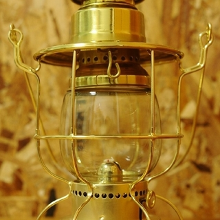 Petromax - 新品 Norfolk Southern Railroad Lantern