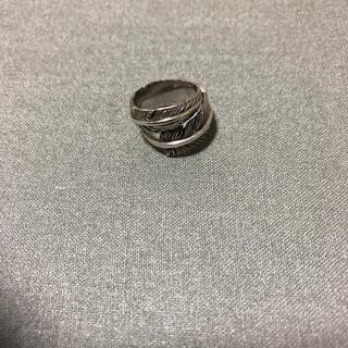 SAADフェザーリング サイズ不明(リング(指輪))
