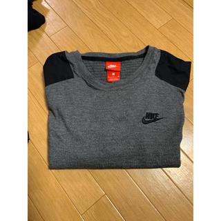ナイキ(NIKE)のNIKE ロンティー(Tシャツ/カットソー(七分/長袖))