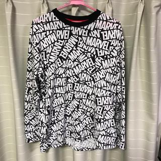 マーベル(MARVEL)のmarvel ロンT(Tシャツ/カットソー(七分/長袖))
