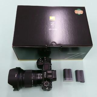 Nikon - nikon z7 24-70 レンズキット 【美品】