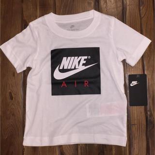 ナイキ(NIKE)のNIKE ナイキ Tシャツ キッズ 2T 85cm-90cm(Tシャツ/カットソー)