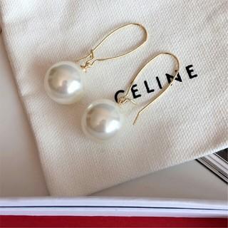 セリーヌ(celine)のCeline セリーヌ イヤリング ピアス イヤリング アクセサリー レディース(イヤリング)