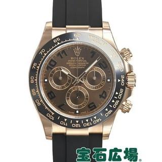 ロレックス(ROLEX)のロレックス ROLEX 腕時計 型番116515【中古】(腕時計(アナログ))