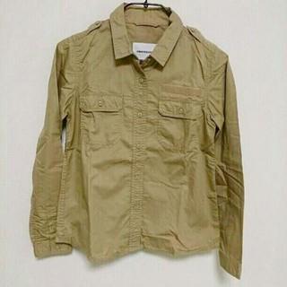 アーバンリサーチ(URBAN RESEARCH)のミリタリー シャツ ジャケット(シャツ/ブラウス(長袖/七分))