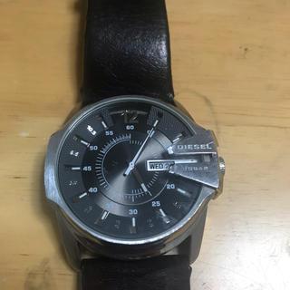 ディーゼル(DIESEL)のDIESEL 腕時計 DZ-1206(腕時計(アナログ))