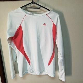 アディダス(adidas)のアディダス  コンプレション  長袖 アンダーシャツ トレーニングウェア(トレーニング用品)