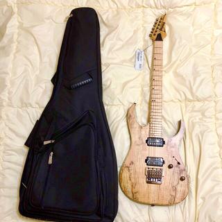 アイバニーズ(Ibanez)のIbanez Premium Series RG721MSM-NTF(エレキギター)