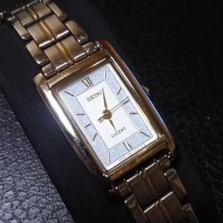 セイコー(SEIKO)のSEIKO LUCENT レディース(腕時計)