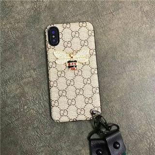 グッチ(Gucci)のGUCCI/ グッチ iPhone携帯の殻 (iPhoneケース)