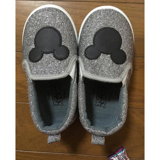 ディズニー(Disney)のミッキーマウスの靴 (スニーカー)