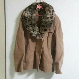 アッシュペーフランス(H.P.FRANCE)のexquisiteファーコート(毛皮/ファーコート)