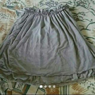 ジーユー(GU)のGU チュールスカート110(スカート)