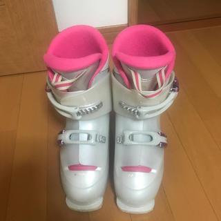 Hartスキー靴(ブーツ)