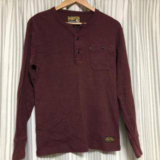 クラクト(CLUCT)のロンT CLUCT(Tシャツ/カットソー(半袖/袖なし))
