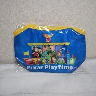 ディズニー(Disney)のピクサープレイタイム スーベニアランチケース(弁当用品)