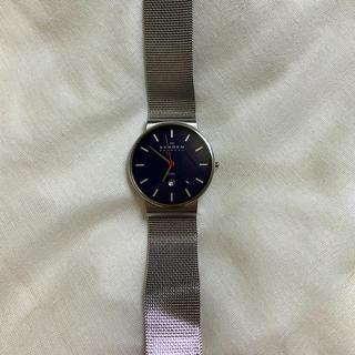 スカーゲン(SKAGEN)のSKAGEN 限定品 クォーツ腕時計(腕時計)