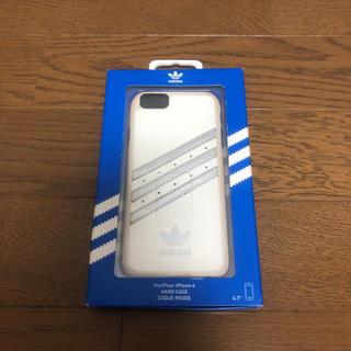 アディダス(adidas)の即決 新品 adidas アディダス iPhone6 スマホ ケース 正規品(iPhoneケース)