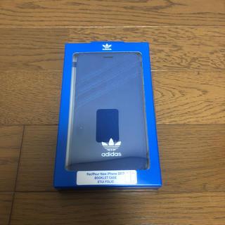 アディダス(adidas)の新品 正規品 adidas アディダス iPhoneⅩ ⅩS スマホ ケース(iPhoneケース)