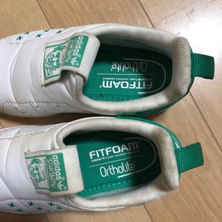 アディダス(adidas)のadidasスタンスミススリッポン(スニーカー)