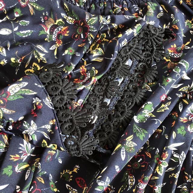 しまむら(シマムラ)の【超美品】トップス レディースのトップス(カットソー(長袖/七分))の商品写真
