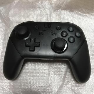 ニンテンドースイッチ(Nintendo Switch)の純正Nintendo Switch Proコントローラー(その他)