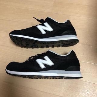 ニューバランス(New Balance)のニューバランス515     26,5cm(スニーカー)