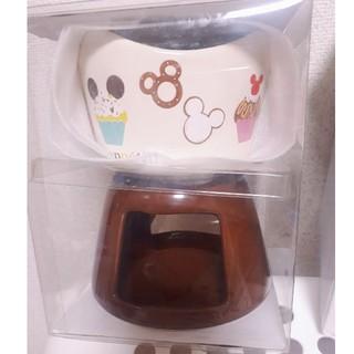 ディズニー(Disney)のDisney【新品】フォンデュセット クラウン型(調理道具/製菓道具)