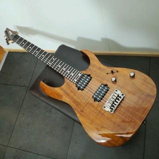アイバニーズ(Ibanez)の選べるTAB譜付き 試奏のみIbanez Prestigeアカシアコア材(エレキギター)